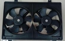 SJ300FS09风扇