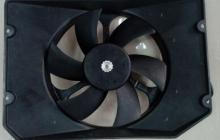 SJ300FS12风扇