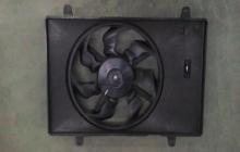 SJ400FS08风扇