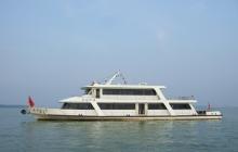 33米巢湖艇