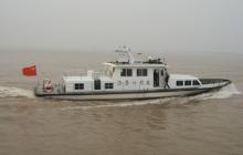 22米航标船
