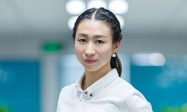 IT互联网行业-职业经纪人杜希羽