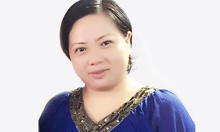 中国心理卫生协会会员 张晗