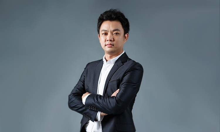 电力新能源行业-职业经纪人陈全