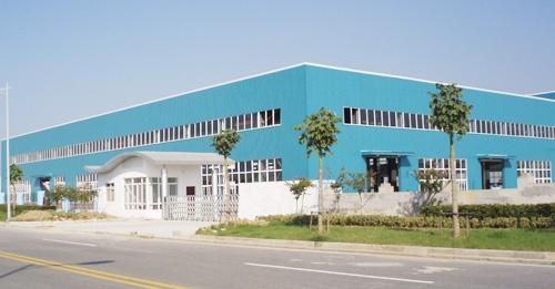 南京盛达昊东钢结构有限公司官网