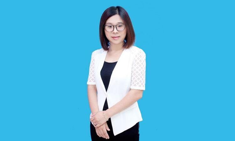 职业规划师,职业测评师 姚文慧