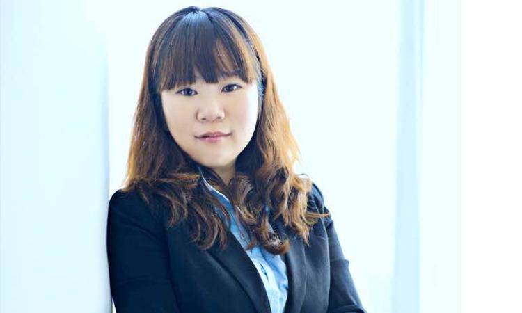 新精英职业生涯咨询师、国家认证生涯规划师 石张花