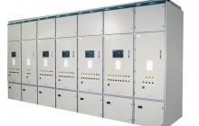 C-GIS充氣柜12kV~40.5kV