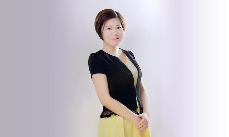 职业发展导师,心理咨询师 Angie