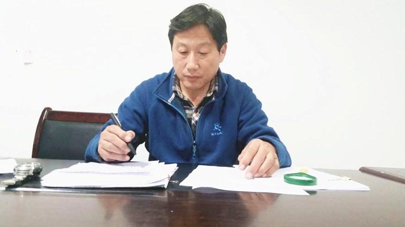 副教授、笔迹分析与职业发展师 郑思亭