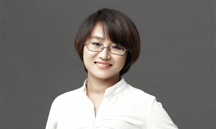 职业生涯规划师、优肯咨询创始人 王佳