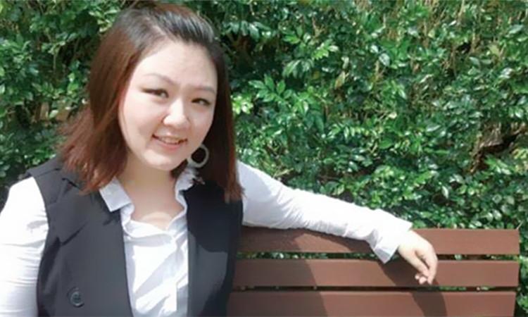 双语职业及生涯咨询师、一往职前职业生涯咨询创办人 Jade原春