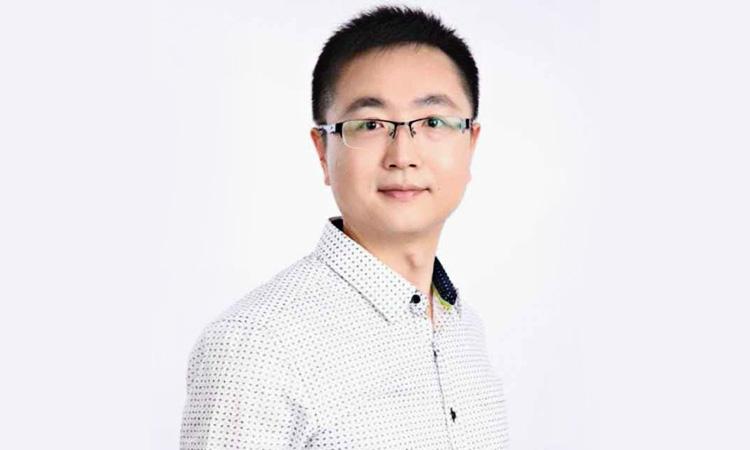 创始人/CEO 李勇