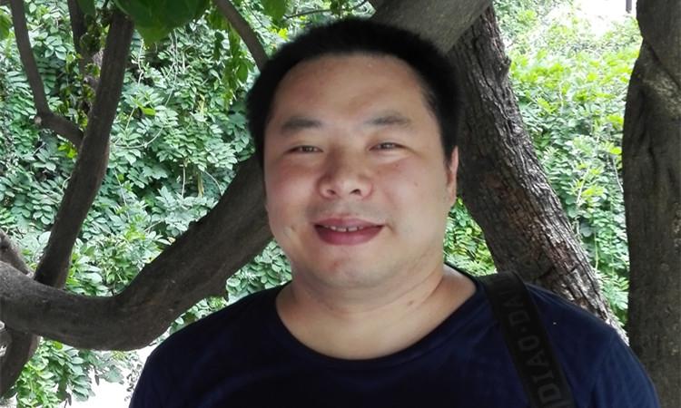 首席生涯咨询师、全球职业规划师、全球生涯教练 徐倩