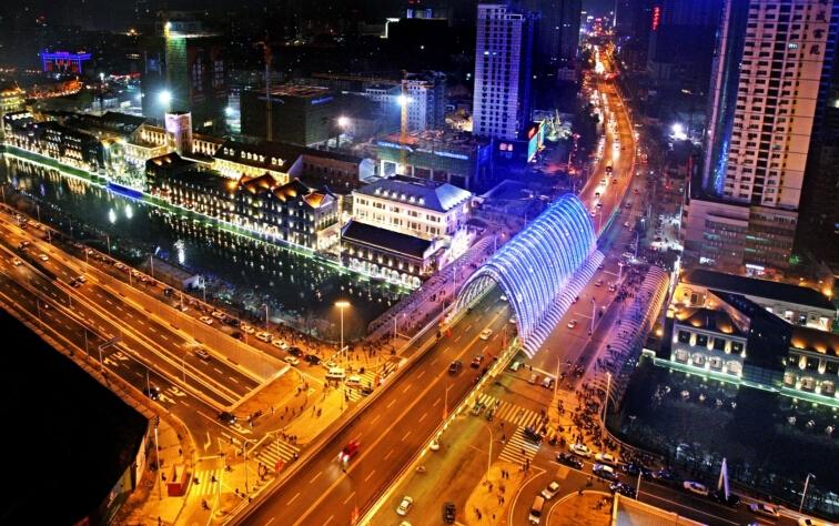 武汉市市政路桥.企业文化