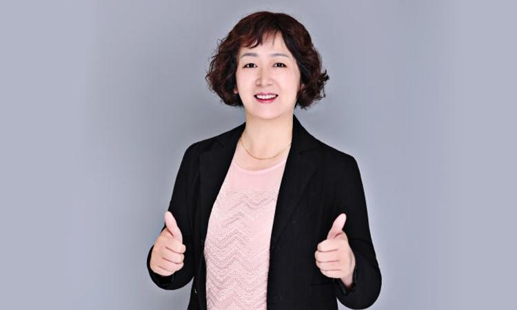 生涯咨询师/国家二级心理咨询师 金玲