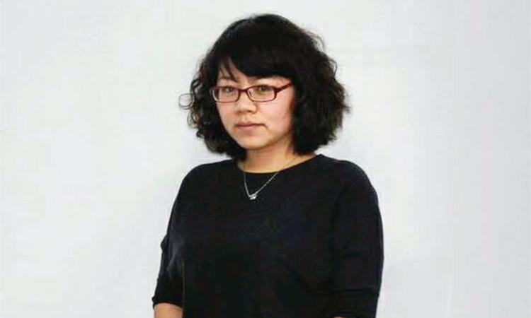 国家二级心理咨询师、国家注册职业生涯规划师 邹佳