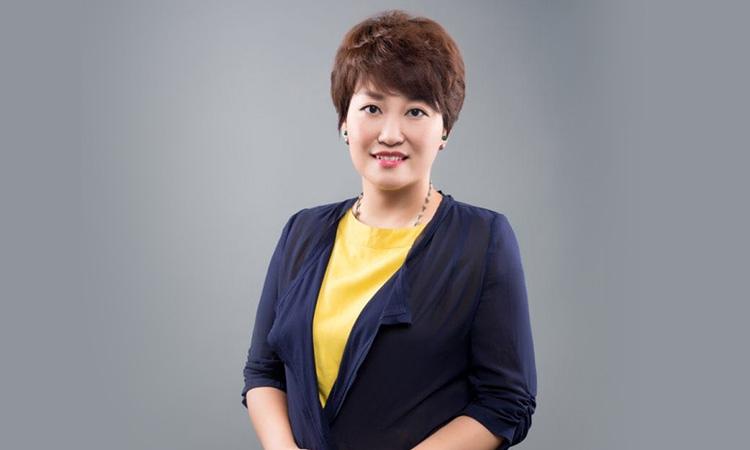 人力资源总监、生涯规划师 张媛