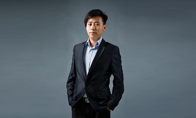 IT互联网行业-职业经纪人张启鼎