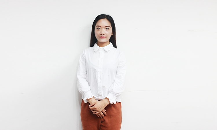 桥梁/桥涵工程师陈漫