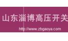 山东淄博高压开关有限公司