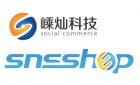 上海嵊灿信息科技有限公司广州分公司